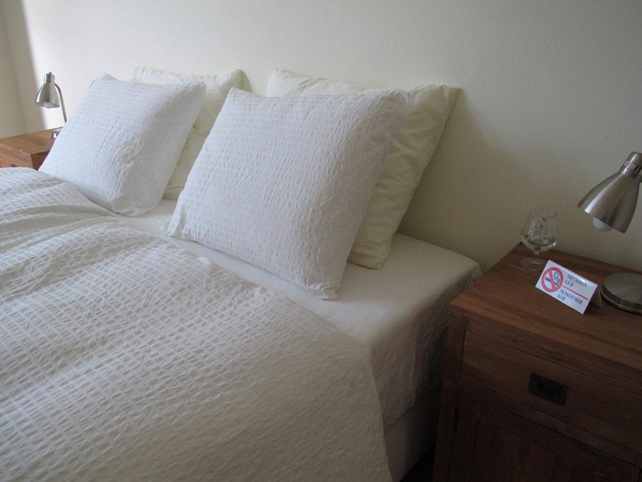 Bekijk onze kamers - B&B Allure Vaals