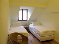 "Kamer ""Max"" - B&B Allure in Vaals"